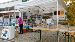 Fête de quartier 2015 de l'association de quartier Croisettes-Tuileries et environs à Epalinges - pharmacie Amavita